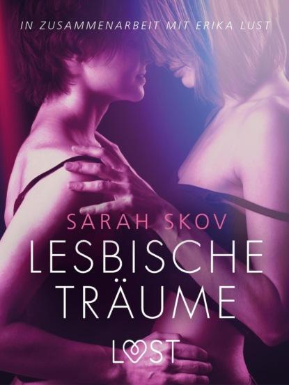 Фото - Sarah Skov Lesbische Träume: Erika Lust-Erotik sarah skov verführung in der bibliothek erika lust erotik