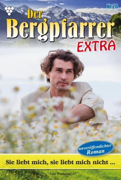 Der Bergpfarrer Extra 20 – Heimatroman