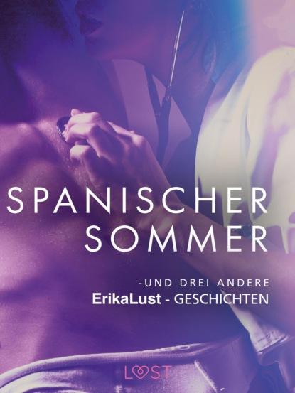 Anita Bang Spanischer Sommer – und drei andere erotische Erika Lust-Geschichten sarah skov voyeur – und drei andere erotische erika lust geschichten