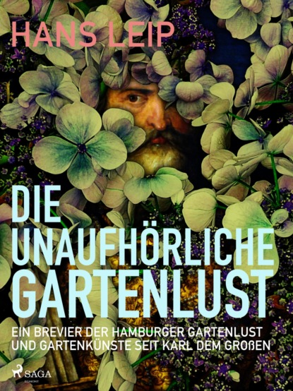 Hans Leip Die unaufhörliche Gartenlust hans leip fähre vii