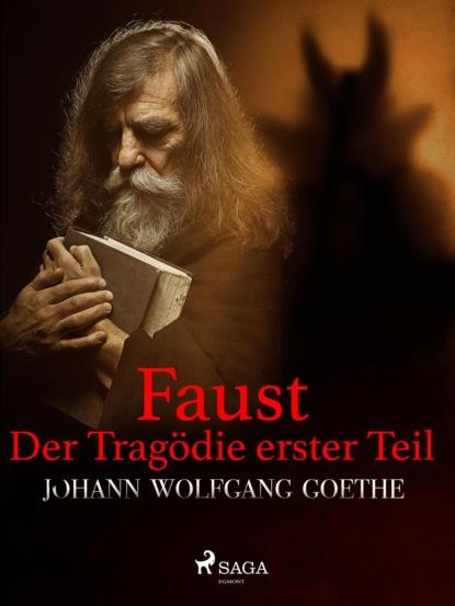 Johann Wolfgang von Goethe Faust. Der Tragödie erster Teil flix faust der tragodie erster teil