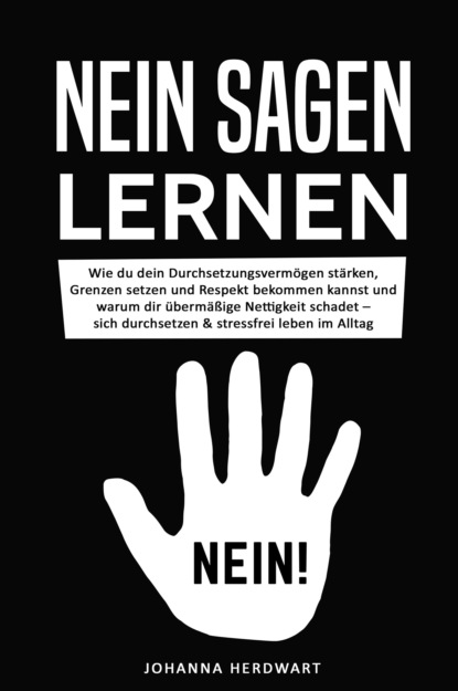 Johanna Herdwart Nein sagen lernen недорого