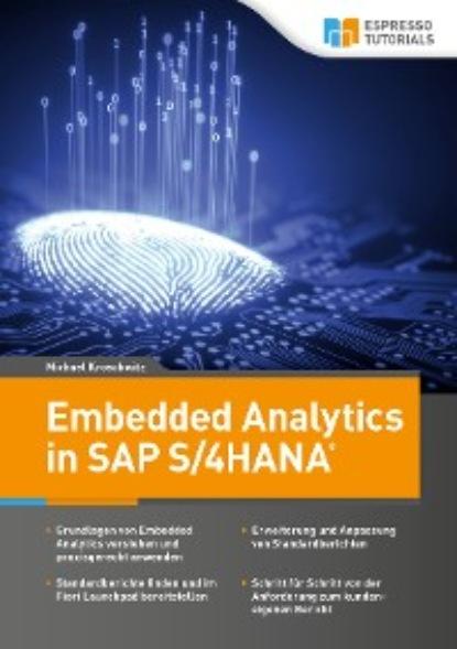 Michael Kroschwitz Embedded Analytics in SAP S/4HANA