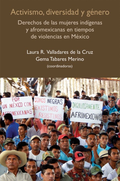 Laura Raquel Valladares de la Cruz Activismo, diversidad y género gabriela vargas g violencia política contra las mujeres el precio de la paridad en méxico