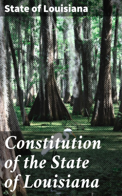 State of Louisiana Constitution of the State of Louisiana ilya prigogine state selected and state to state ion molecule reaction dynamics part 2