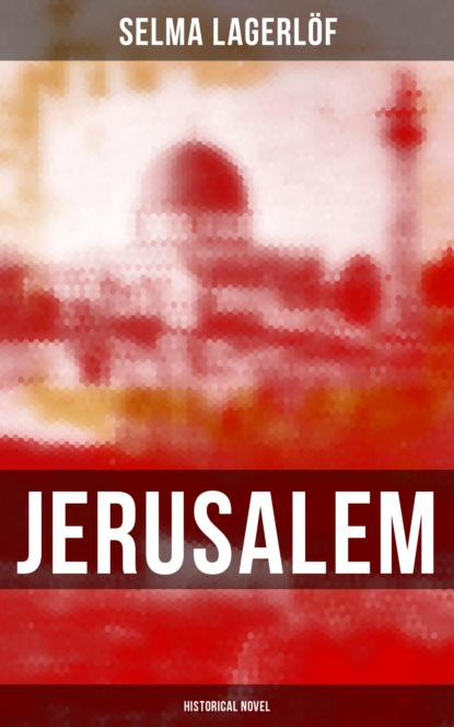 Jerusalem (Historical Novel)