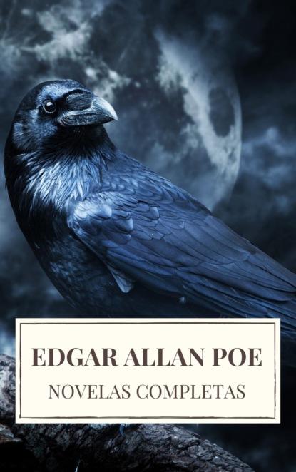 Фото - Icarsus Edgar Allan Poe: Novelas Completas gleb karpinskiy huevos franceses el libro de relatos