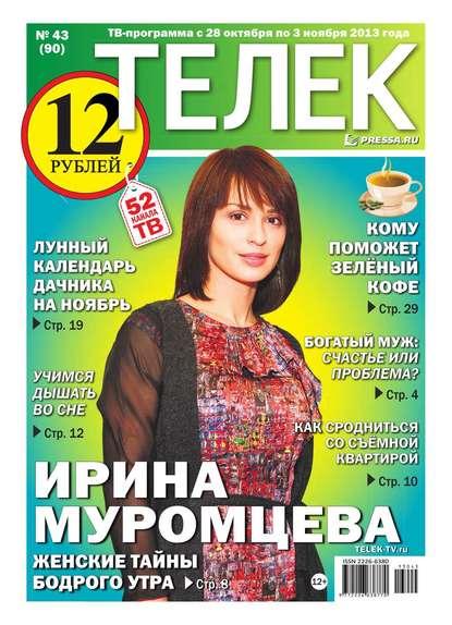 Фото - Редакция газеты Телек Pressa.ru Телек 43-2013 редакция газеты телек pressa ru телек 41 2013