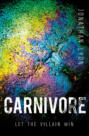 Carnivore: The most controversial debut literary thriller of 2017