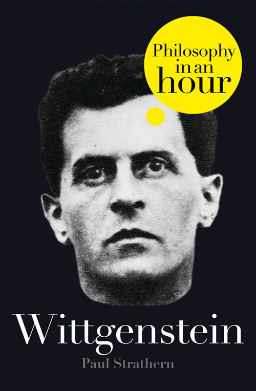 Wittgenstein: Philosophy in an Hour