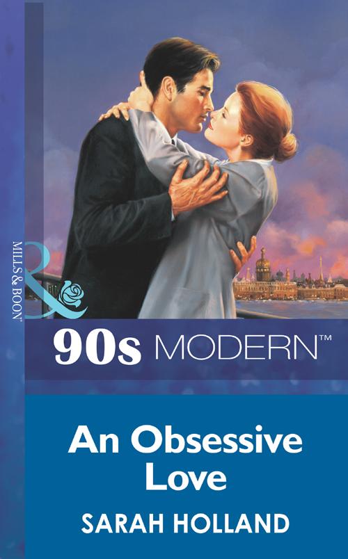 An Obsessive Love