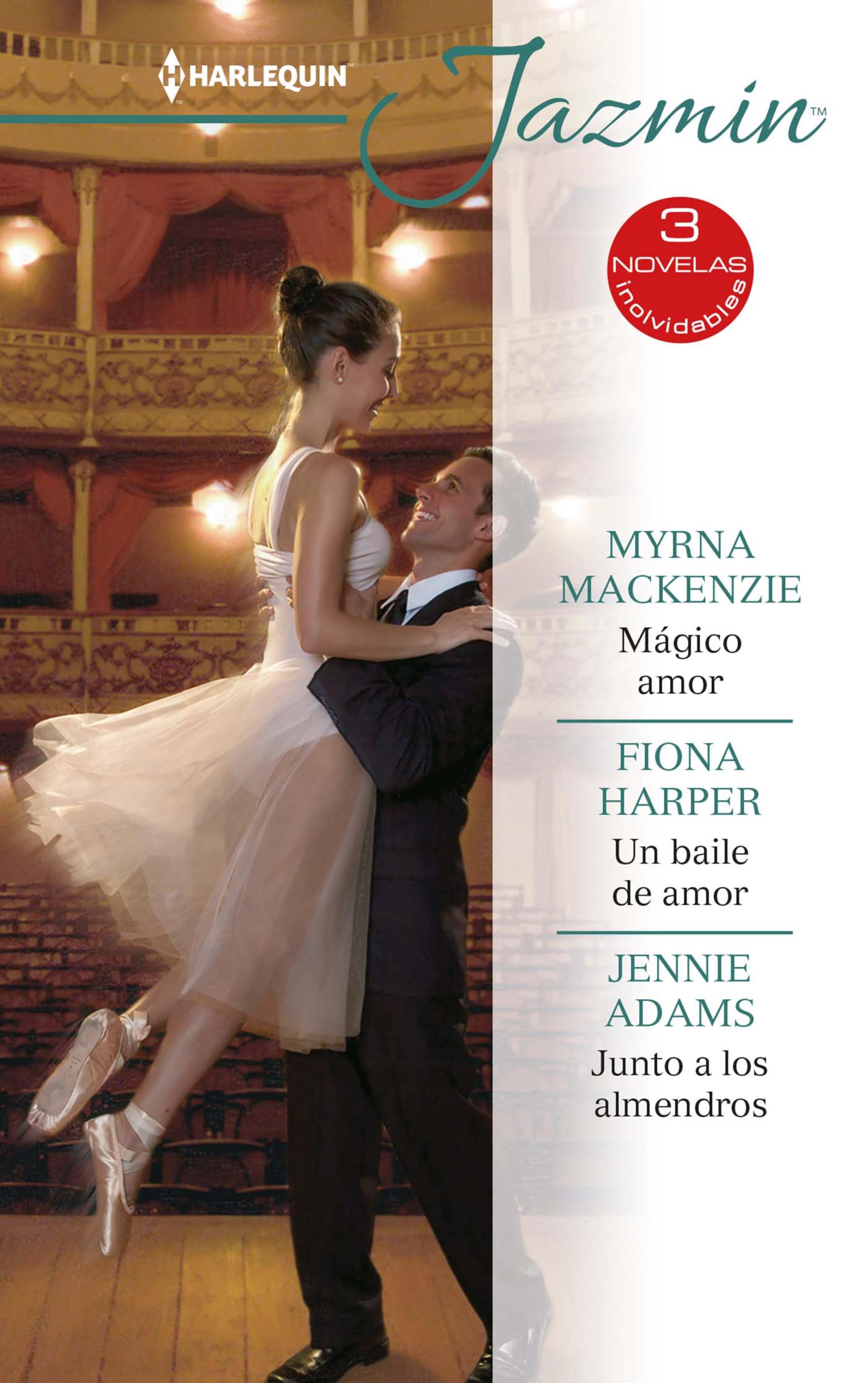 Mágico amor - Un baile de amor - Junto a los almendros