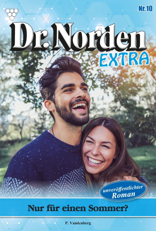 Dr. Norden Extra 10 – Arztroman