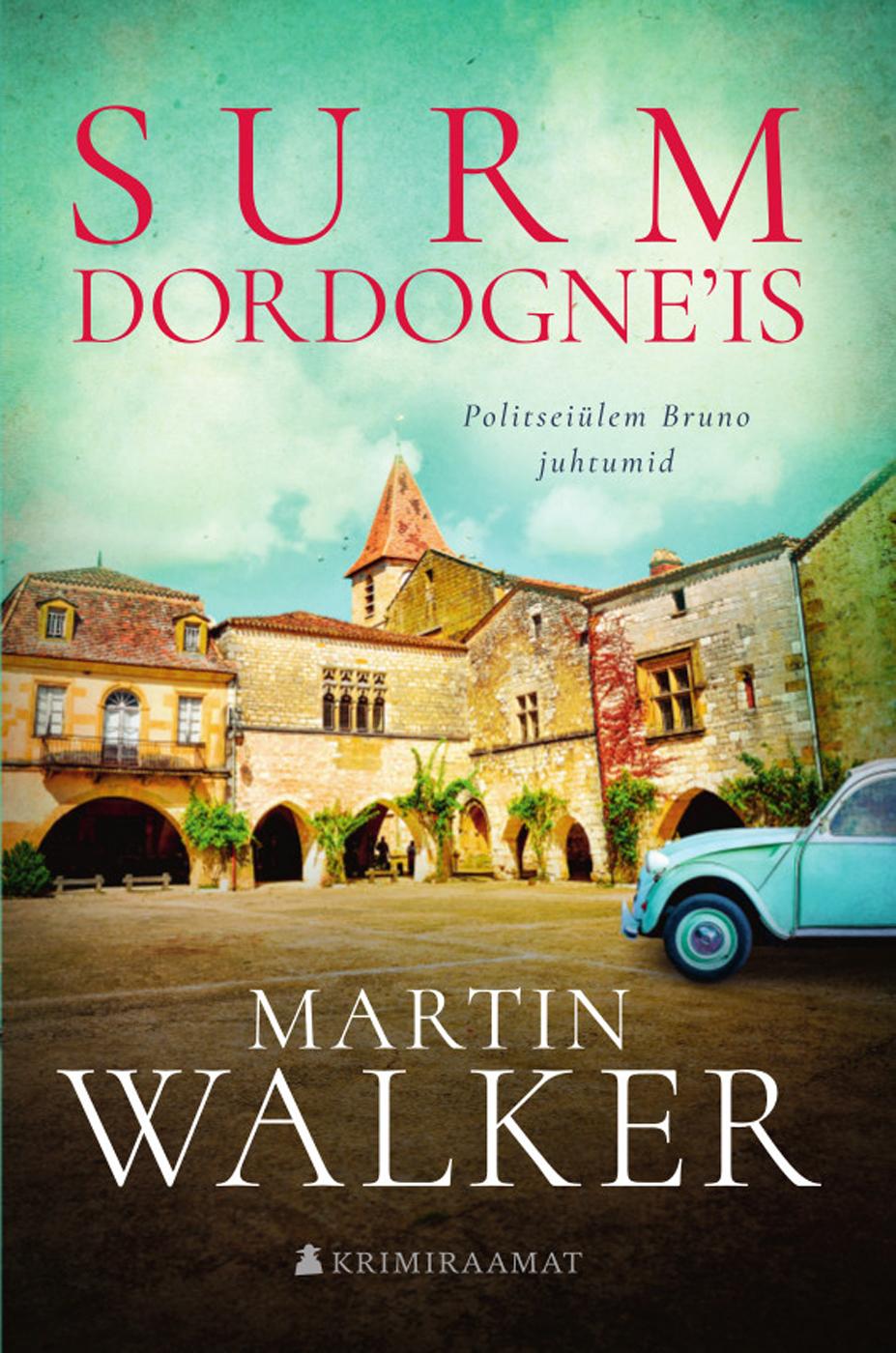 Surm Dordogne\'is