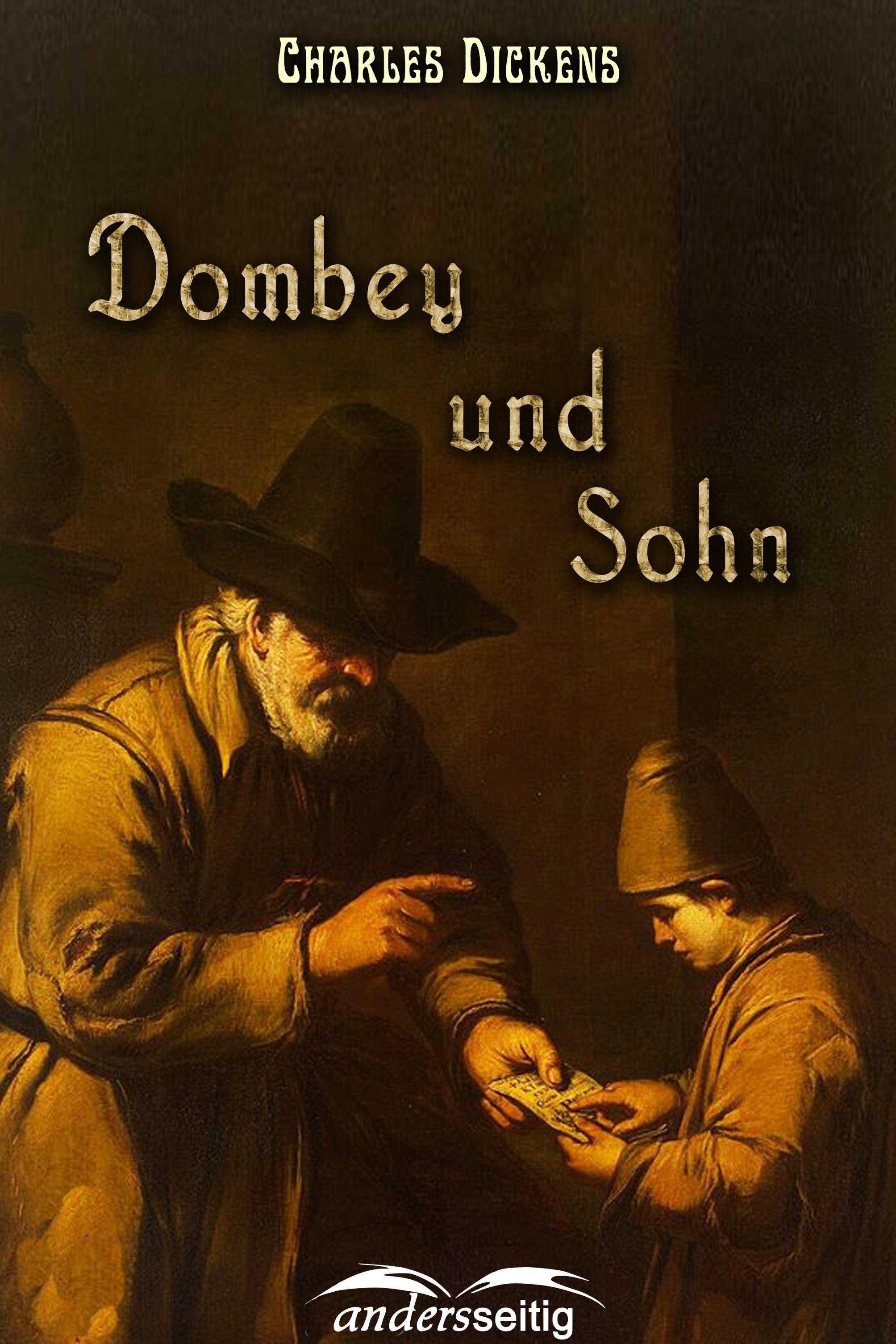Dombey und Sohn
