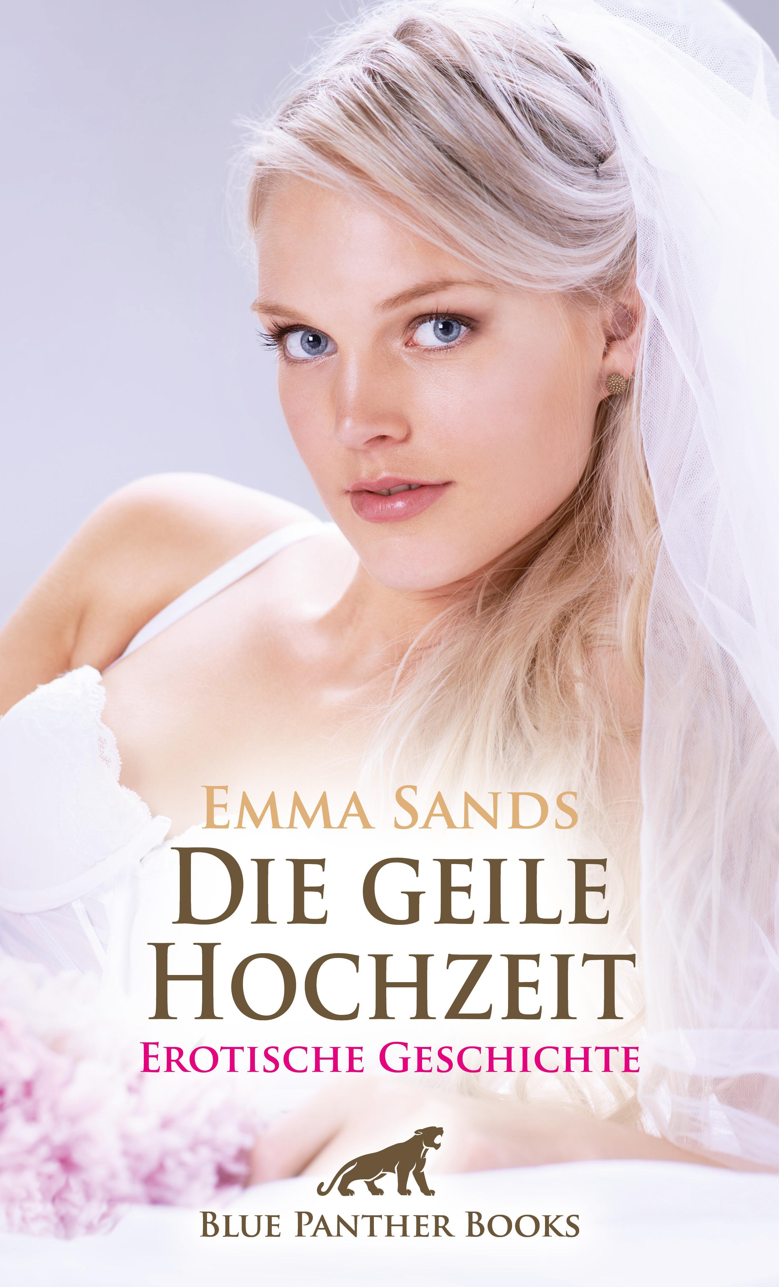 Die geile Hochzeit | Erotische Geschichte