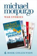 Morpurgo War Stories