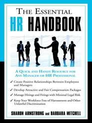 The Essential HR.