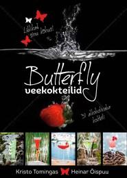 Butterfly veekokteilid