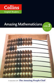 Amazing Mathematicians: A2-B1