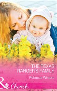 The Texas Ranger\'s Family