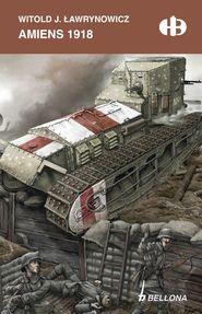 Amiens 1918