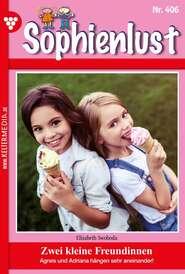 Sophienlust 406 – Familienroman