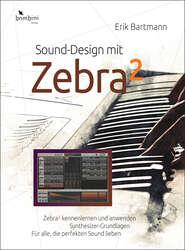 Sound-Design mit Zebra²
