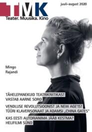 TeaterMuusikaKino 7 - 8 2020