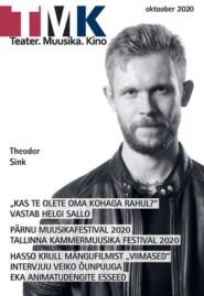 TeaterMuusikaKino 10 2020