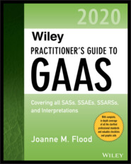 Wiley Practitioner\'s Guide to GAAS 2020