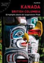 Kanada - British Columbia