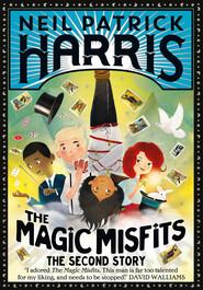 The Magic Misfits 2