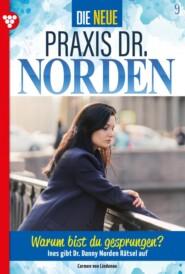 Die neue Praxis Dr. Norden 9 – Arztserie