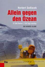Allein gegen den Ozean