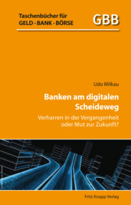 Banken am digitalen Scheideweg