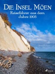 Die Insel Möen - Reiseführer