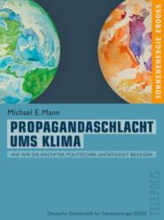 Propagandaschlacht ums Klima (Telepolis)