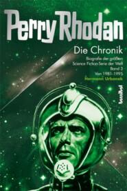 Perry Rhodan - Die Chornik