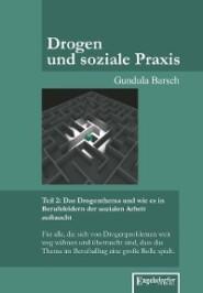 Drogen und soziale Praxis - Teil 2: Das Drogenthema und wie es in Berufsfeldern der sozialen Arbeit auftaucht