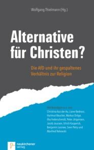Alternative für Christen?