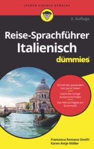 Reise-Sprachführer Italienisch für Dummies