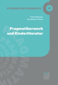 Pragmatikerwerb und Kinderliteratur