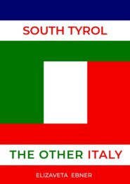 South Tyrol. TheOtherItaly