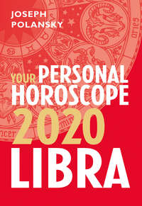 Libra 2020: Your Personal Horoscope