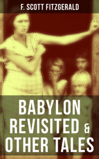 BABYLON REVISITED & OTHER TALES
