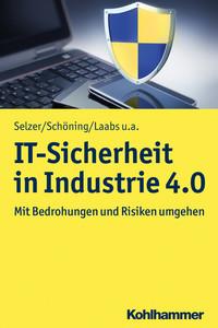 IT-Sicherheit in Industrie 4.0
