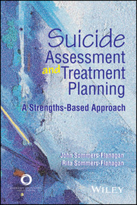 Suicide Assessment and Treatment Planning