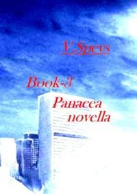 Book-3. Panacea novella