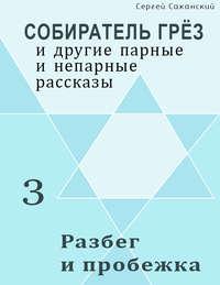 Разбег и пробежка (сборник)
